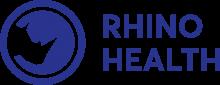 Rhino Health Logo